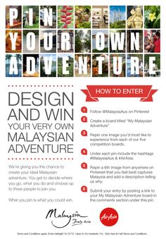 Post the URL of your My Malaysian Adventure board here! Malaysia Trip, Malaysia Travel, Weird Things, Get Outside, Kuala Lumpur, Where To Go, Hospitality, Awesome, Amazing