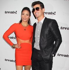 Robin Thicke Thanks His Fans For Support After Paula Patton Split & Cancels Third Show