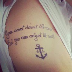 #tattoo #sailor #love
