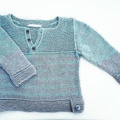 Il y a 2 ans je tricotais Thistle pour le filleul de mon Chéri. Merci @yarnbysimone pour ce concours #ybs2yearsago