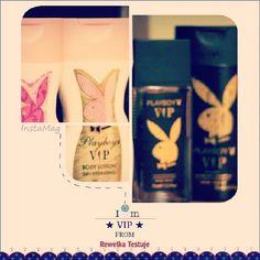 olejna odsłona VIP - tym razem również dla mężczyzn :) ~~~~~~~~~~~~~~~~~~~~ Playboy VIP not only for women - try also for men :) → Feel like VIP :) #BalsamyPlayboy http://instagram.com/p/m4XvSfiNYW/