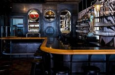 The Striped Horse Bar and Grill opens its doors in Muizenberg