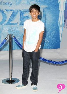 Karan Brar Leaves For Hawaii To Shoot A Disney Channel 365 Project