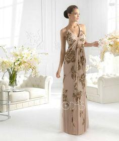 Nueva Colecci�n Vestidos de Fiesta 2013 La Sposa. Pronovias Fashion Group.