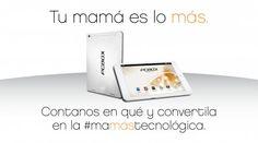 #MamásTecnológicas