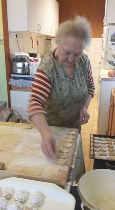 Hungarian Recipes, Baking And Pastry, Biscuit Cookies, Food And Drink, Cooking Recipes, Sweets, Chocolate, Drinks, Cake