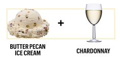 Wine and Ice Cream Pairings - Boozy Affogato Dessert Recipe