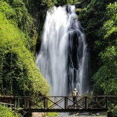 Cascada De Peguche - Ecuador