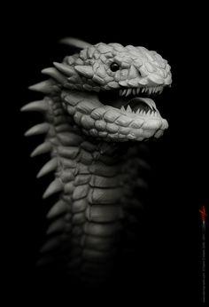 55 Dragons design
