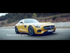 (239) The New Mercedes-AMG GT S TVC Dreamcar - Mercedes-Benz Singapore - YouTube
