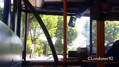 Stagecoach London Scania Omnicity 15017 LX58CFG route 174  #scania #youtube #redbus #london #londonbus #londonbuses #transport #vehicle #buses #doubledeck #stagecoach #tfl #londontransport #scaniaomnicity Double Deck, Red Bus, London Bus, London Transport, Buses, Transportation, Vehicle, Windows, Videos