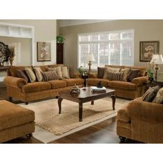 867 Living Room Group