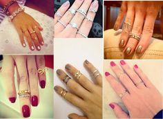 Falange Nails