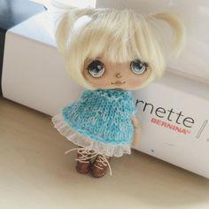 И еще фото #кукла #куколка #олли #куклаолли