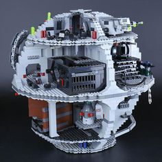 For SALE !!!Lepin 05035 Death Star Old Version 10188 Star Wars UCS 3804 Pcs  #lepin #movie #sale #toys #xingbao #freeshipping #factory  #lepinfactory #starwars #games #aliexpress #legobrickslovers  #lepinlovers #solopreneurs #collectors #artists #lepincreator #lepinassembly #bricks #lepintoys #lepinstagram #lepincollections #newmillenniumfalcon #spaceship #lepinblocks #ship #PiratesOfTheCaribbean #pirates #starwars