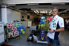 2016 Singaprore Grand Prix - Sauber F1 Team - #SauberF1Team #JoinOurPassion #Racing #F1 #SingaporeGP #Formula1 #FormulaOne #motorsport