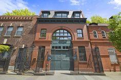 【スライドショー】NYブルックリン、19世紀風の現代建築 - WSJ.com