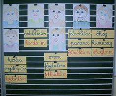 Tegnap írtam arról, hogyan tanítom a mondatfajtákat. Írtam, hogy a mondatokat gyerekek személyesítik meg: Mindentudó Tóbiás, Kíváncsi Kata...