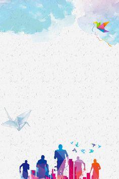 New geometric art poster backgrounds ideas Poster Background Design, New Background Images, Creative Background, Geometric Background, Art Background, Geometric Art, Creative Poster Design, Creative Posters, Design Art