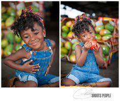 To market, to market to buy a basket of fruit! Photo Credit: ChristinShootsPeople Photography