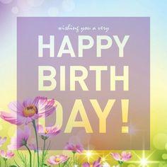 Happy:) Happy:) Birthday:) Linda