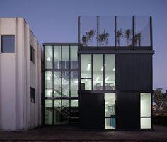 Pabellón Industrial Hydro Aluminium. Pilar, Provincia de Bs.As, Argentina (2013)