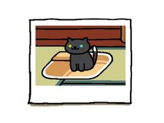 I got: Pepper! Which Neko Atsume Cat Is Your Spirit Animal? I actually don't have pepper yet but he looks really cool with those mismatched eyes