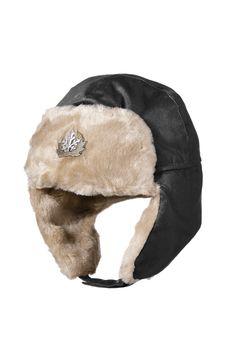 Ruderalis Hat