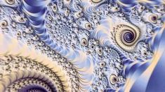 Best fractals zoom ever  Has Star of David sequence