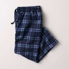 Navy Blue / Columbian Flannel Pajama Pants (Youth) Ravenclaw, Mens Flannel Pajamas, Black And White Flannel, Pajama Bottoms, Aesthetic Clothes, Pants For Women, Navy Blue, Youth, Comfy