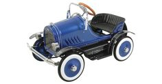Dexton Roadster Pedal Car