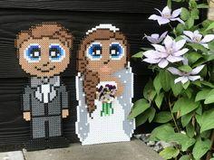Bryllups perlerier | Anja Takacs
