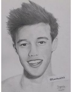 Best sketch ive seen of cam