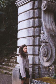 Look do dia: Inverno no Jardim Botânico - Princesa da Preguiça  http://princesadapreguica.com.br/look-do-dia-inverno-no-jardim-botanico/