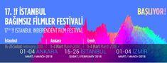 17. !f İstanbul Bağımsız Filmler Festivali