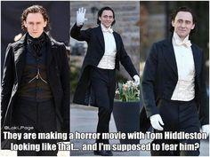 Loki's back!!!!!