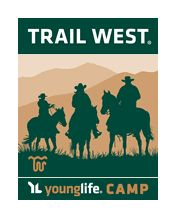 Trail West - Young Life family camp in Colorado... friends have said best week ever!