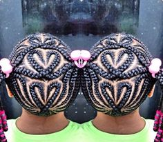 Amazing! - http://www.blackhairinformation.com/community/hairstyle-gallery/kids-hairstyles/amazing/ #kidshairstyles