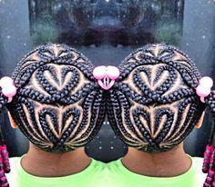 Amazing! - http://www.blackhairinformation.com/community/hairstyle-gallery/kids-hairstyles/amazing/ #kidshairstyles