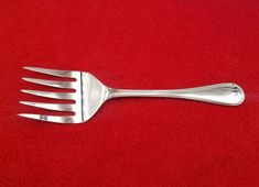 Stainless Steel Flatware, Stainless Steel Types, Sheffield England, Fork, English, Meat, Handle, Country, Pictures