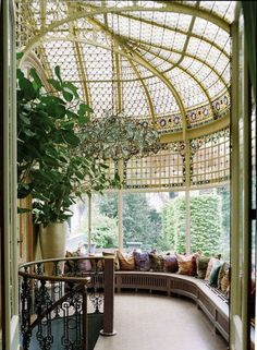 Superb Sun Rooms Examples – 35 Pictures