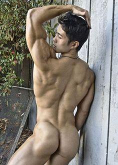 Sexy Asian Men Naked : asian, naked, Asian, Naked, Fetish