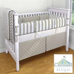 My Carousel Designs Custom Baby Bedding