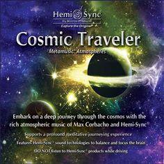 Cosmic Traveler Album
