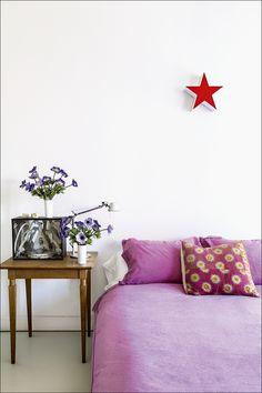 Duerme, estrella - AD España, © ricardo labougle