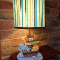 Noah´s Ark lamp for baby room decor Kids Lamps, Baby Room Decor, Funny Sayings, Ark, Table Lamp, Home Decor, Toddler Table, Pedestal Tables, Mesas