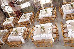 2016 Wedding Trends | NOAH'S Event Venue | www.NOAHSWeddings.com | Photo Courtesy Of: Project Wedding