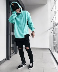 Streetwear fashion - 25 The Best Swag Men's Clothes Mode Outfits, Casual Outfits, Men Casual, Smart Casual, Jean Outfits, Casual Wear, Best Swag, Urban Fashion, Mens Fashion