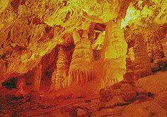 Minnetonka Cave, Bear Lake, Idaho