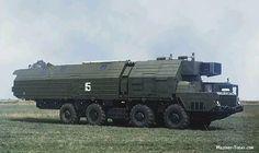 MAZ MAZ-543